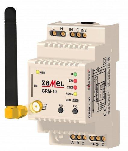 Приемник Zamel GRM-10.