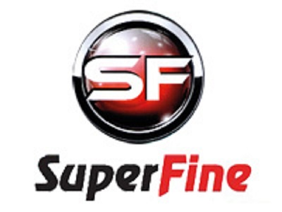 SuperFine SF-T1361Bk