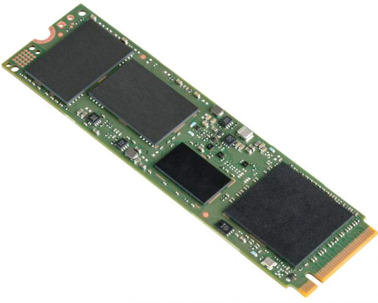 Intel SSDPEKKW010T7X1