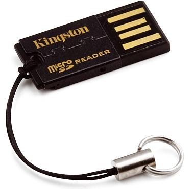Kingston FCR-MRG2 Black