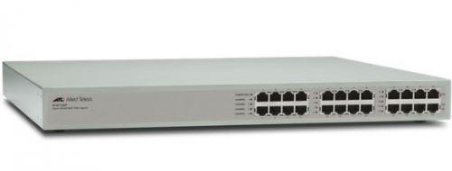 Инжектор PoE Allied Telesis AT-6112GP-50 12x100/1000 802.3at, PoE+