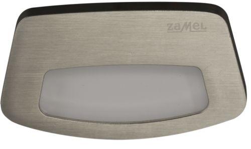 Светильник Zamel 03-111-26 TERA Сталь/RGB на стену, 14V DC с RGB диодами