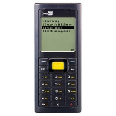 Терминал сбора данных Cipher A8200RSL42UU1 Терминал сбора данных 8200 лазерный, 4MB, USB