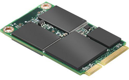 Накопитель SSD mSATA Transcend TS64GMSA370 MSA370 64GB MLC SATA 6Gb/s 570/470MB/s MTBF 1.5M