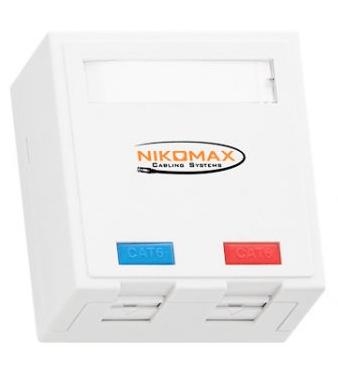 NikoMax NMC-WO2SD2-FT-ST-WT