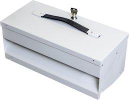 Сейф кассетный DORS FRZ-018498 4 отделения для DORS PSE 2201