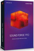 MAGIX Sound Forge Pro 13