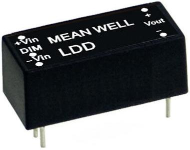 Mean Well LDD-350L