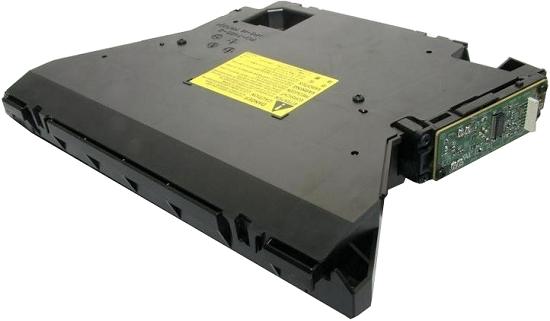 HP RM1-2555/RM1-2557