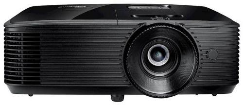 Фото - Проектор Optoma HD143X E1P0A0UBE1Z1 DLP, 3000 ANSI лм, Full HD, 23000:1, 1.47 - 1.62:1, 2.87кг optoma eh334 full 3d