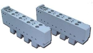 Модуль MOXA M-8001-PK 1160265 терминальные блоки для модульных систем ioLogik, упаковка из 9 шт.