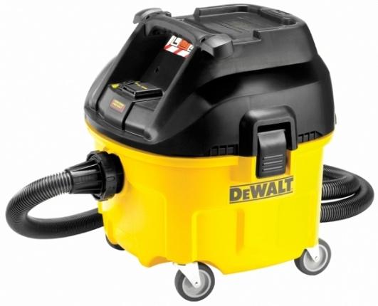 DeWALT DWV 901 L