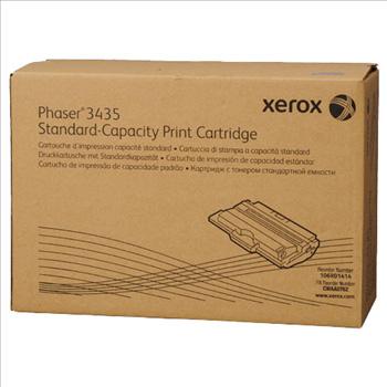 Принт-картридж Xerox 106R01414