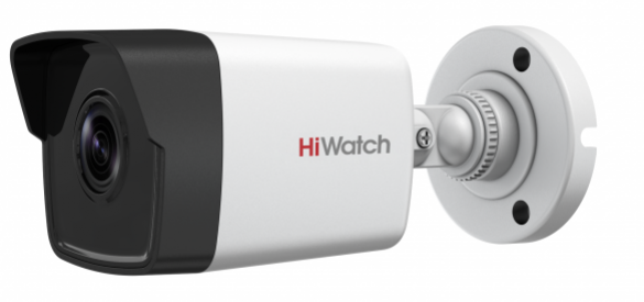 HiWatch DS-I250 (4 mm)