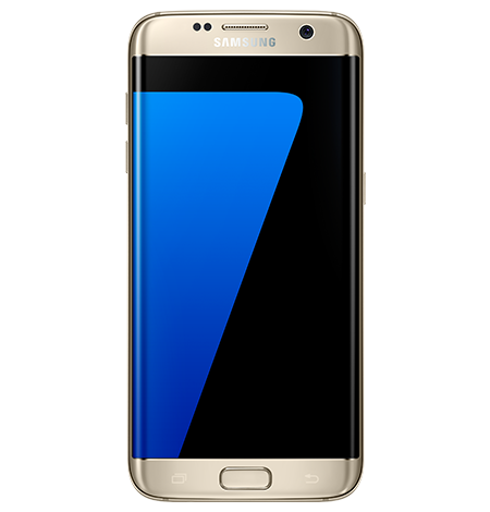 Samsung Galaxy S7 Edge SM-G935 32Gb Gold