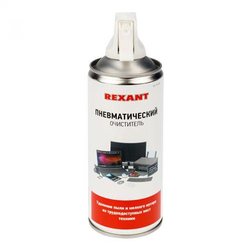Баллон со сжатым воздухом Rexant 85-0001 400 мл, аэрозоль