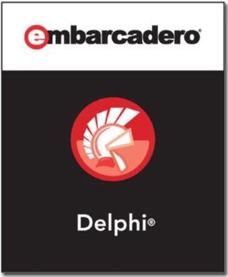 Embarcadero Delphi Professional 5 Named Users