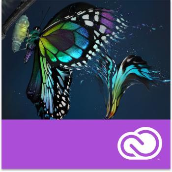 Adobe Premiere Pro CC for teams Продление 12 Мес. Level 1 1-9 лиц. Education Named