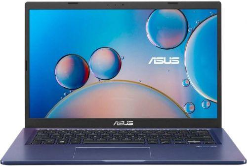 Фото - Ноутбук ASUS X415JA 90NB0ST3-M07480 i5 1035G1/8GB/512GB SSD/14.0/FHD/IPS/WIFI/Win10Home/peacock blue ноутбук asus expertbook p2 p2451fa bm1356t 90nx02n1 m18310 i5 10210u 8gb 512gb ssd 14 fhd ips win10home star black