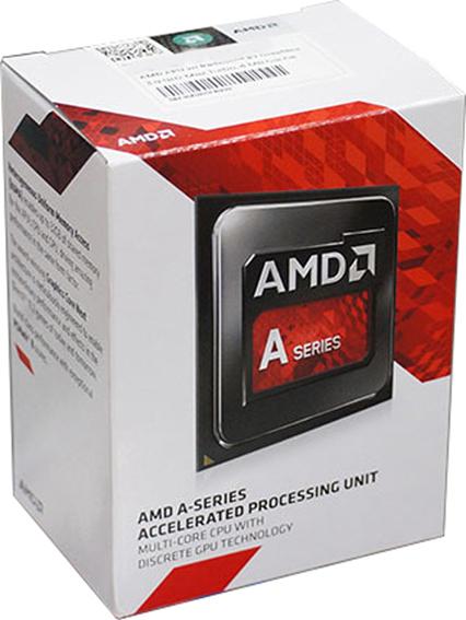 AMD A12 9800E
