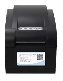 Принтер для печати наклеек BSmart BS-350 (DT) BS350 Ethernet, RS232, USB