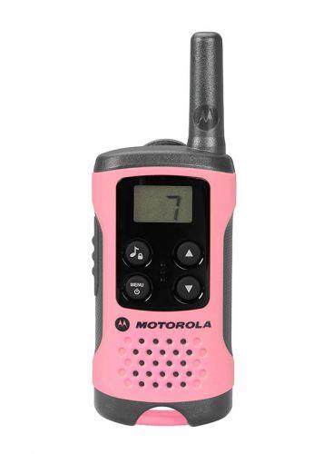Motorola TLKRT41Pink