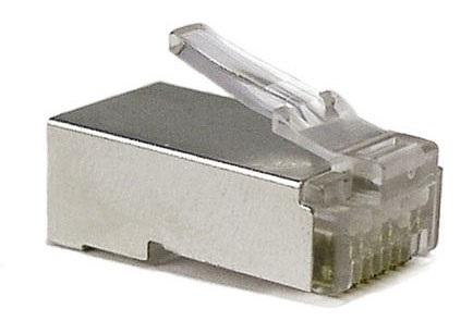 Cabeus 8P8C-SH-C6-TWP