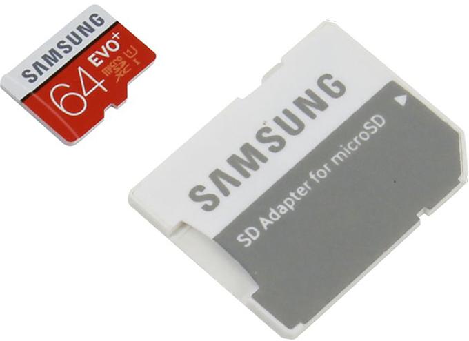 Samsung MB-MC64DA/RU