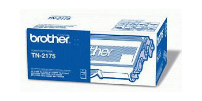 Тонер-картридж Brother TN-2175 для 7030R/7045NR/7320R/7440NR/7840WR 2600 страниц