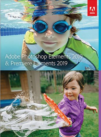 Adobe Право на использование (электронно) Adobe PHSP & PREM Elements 2019 2019 Windows Russian AOO License TLP (1 - 9,999) (65292186AD01A00)