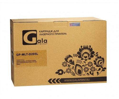 Картридж GalaPrint MLT-D205L 5000 копий