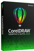 Corel CorelDRAW Graphics Suite 2020 Single User Business Lic (Windows)