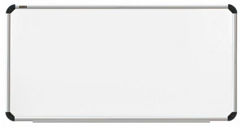 Доска BRAUBERG 231702 магнитно-маркерная 120х240 см, улучшенная алюминиевая рамка