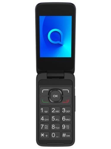 Мобильный телефон Alcatel 3025X metallic blue