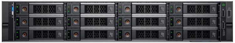 Dell PowerEdge R740xd