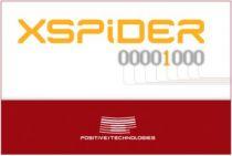 Positive Technologies XSpider 7.8, лицензия на 4 хоста, г. о. в течение 1 года