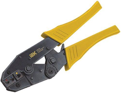Инструмент IEK TKL10-D15-006 обжимной КО-01 1.5-6 мм.кв