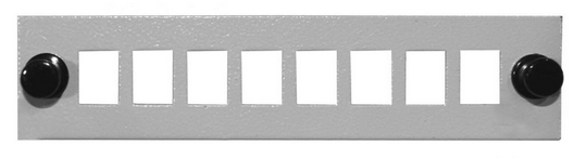 Hyperline FO-FP-W140H42-8SC/DLC-GY
