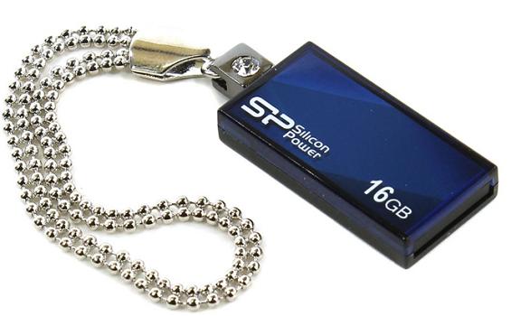 Silicon Power SP016GBUF2810V1B
