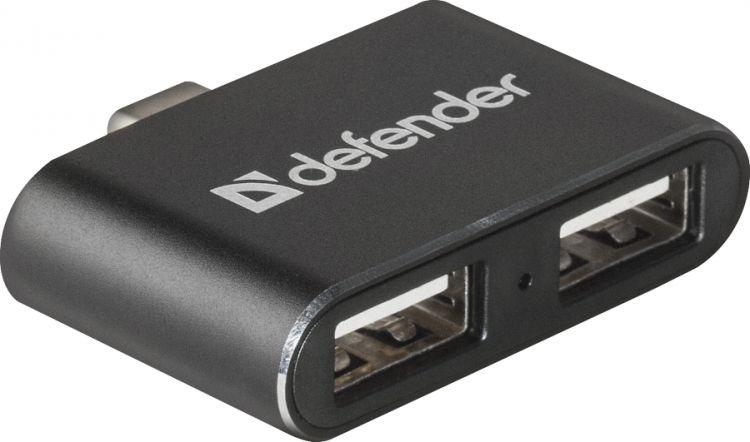 Defender Quadro Dual