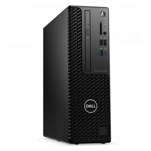 Фото - Компьютер Dell Precision 3440 SFF 3440-7212 i7-10700/16GB DDR4/256GB SSD/Intel UHD 630 SD/TPM/DP/Win10Pro компьютер dell precision 3440 sff i7 10700 16gb 512gb ssd intel uhd 630 sd tpm dp win10pro