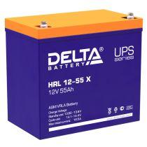Delta HRL 12-55 Х