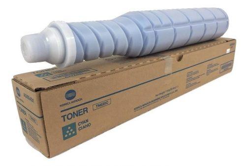 Kon - Тонер Konica Minolta A3VX454