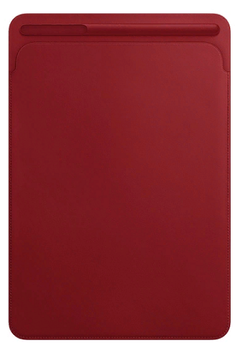Apple Leather Sleeve (MR5L2ZM/A)