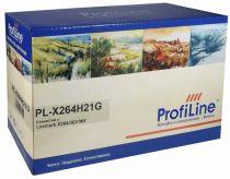 ProfiLine PL_X264H21G