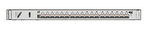 Фото - Карта ELTEX ME5000-LC8XLGE линейная для ME5000, 4x40GE (QSFP), 4 x 40GE/100GE (QSFP28) коммутатор управляемый eltex mes7048 48x10g base x 6x100g qsfp l3 2 слота для модулей питания