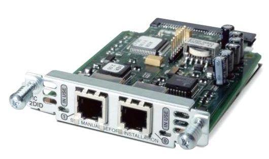Cisco VIC2-2FXO=