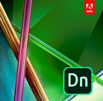 Adobe Dimension CC for teams Продление 12 мес. Level 14 100+ (VIP Select 3 year commit) лиц.