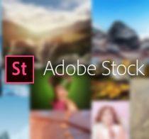 Adobe Stock for teams (Large) Продление 12 Мес. Level 1 1-9 лиц. Team 750 assets per month