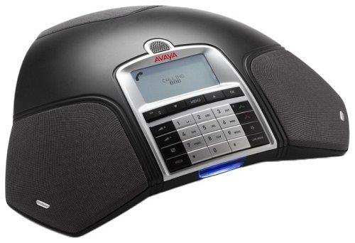 Фото - Телефон для конференций Avaya 700501530 B159 ANLG CONF PHONE телефон onext care phone 5 синий